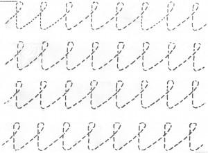 cizgi calismalari (2)