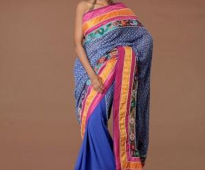 hindistan geleneksel kıyafet