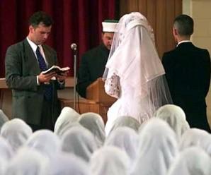 imam nikahı
