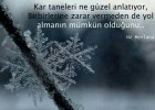 kar sözleri