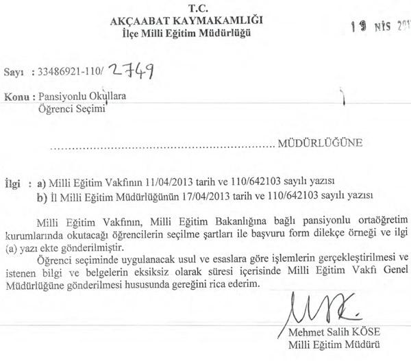 maas yazisi ornegi (1)