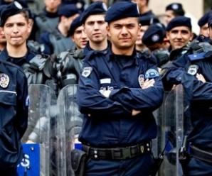 polis olmak için okullar