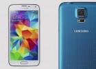 samsung galaxy s5 modem ayarı