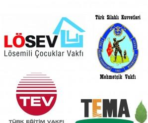 sivil toplum örgütleri