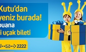 turkcell sarı kutu