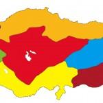 dilsiz bölgeler haritası