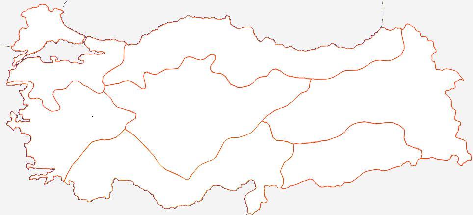 Turkiye Dilsiz Haritasi